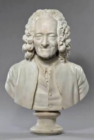 Historia Pregunta Trivia: ¿Quién fue François-Marie Arouet?