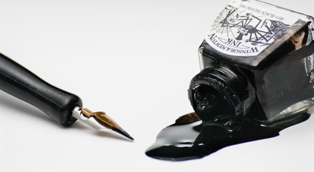 Сiencia Trivia: ¿Quién patentó la primera pluma estilográfica (fuente)?