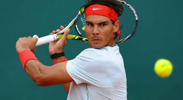 Sport Trivia Question: Tennis player Rafael Nadal was born on which Mediterranean island?