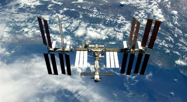 History Trivia Question: The International Space Station (ISS) has been continuously inhabited since the first resident crew entered it in which year?