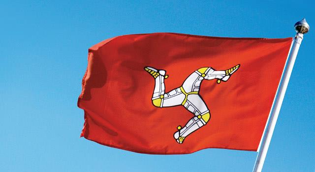 History Trivia Question: Under what treaty did the Isle of Man become part of Scotland?