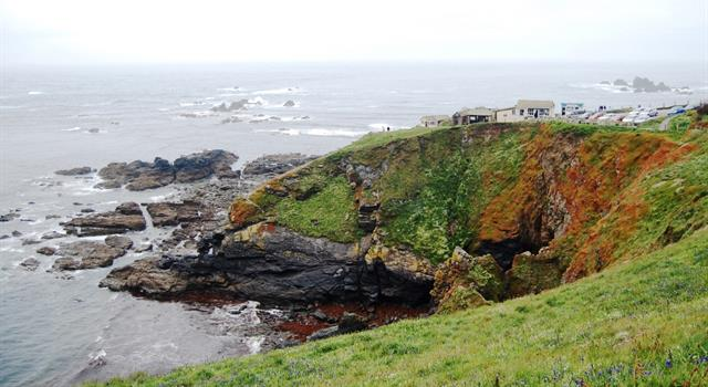 Geography Trivia Question: What is the most southerly point on the English mainland?