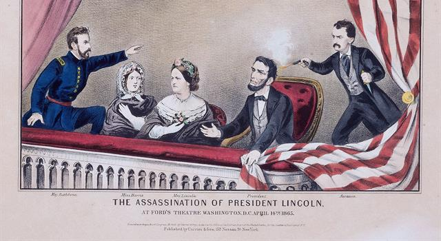 History Trivia Question: What is the name of the physician who treated John Wilkes Booth after he shot President Abraham Lincoln?