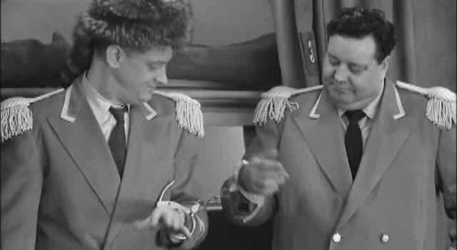 """Movies & TV Trivia Question: What was the motto of Ralph Kramden's  lodge on the the American TV show """"The Honeymooners""""?"""