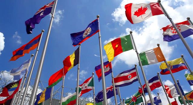 History Trivia Question: Which country has the oldest continuously used national flag?