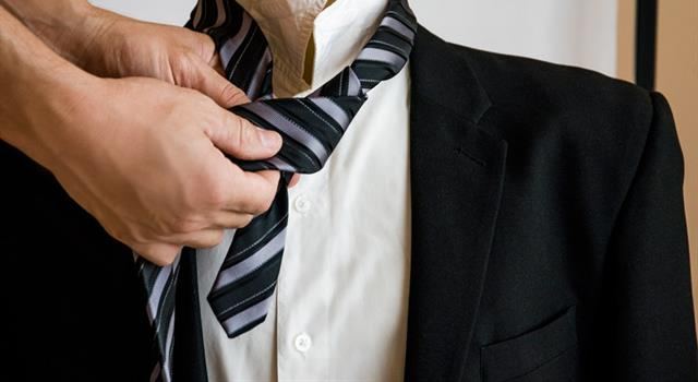 Culture Trivia Question: Which country was the origin of the ''necktie''?