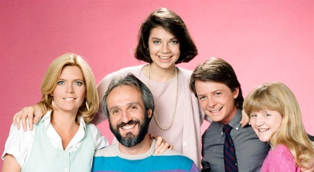 "Movies & TV Trivia Question: Which future Academy Award winner played Alex Keaton's alcoholic uncle (Ned) on the U.S. sitcom ""Family Ties""?"