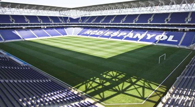 Sport Trivia Question: Which Spanish city is home to football club Espanyol?