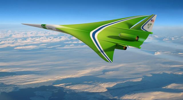 Culture Trivia Question: Which was the first passenger supersonic aircraft put into service?