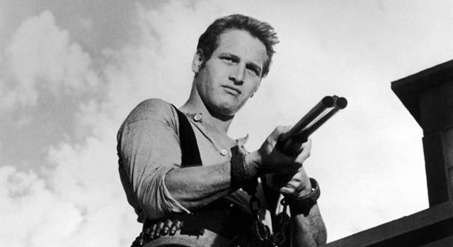 Movies & TV Trivia Question: Which Wild West character does Paul Newman play in the 1958 film 'The Left Handed Gun'?
