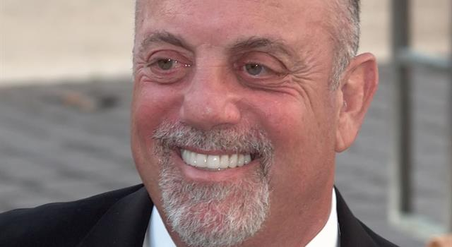 """Culture Trivia Question: Who was the Billy Joel song """"Uptown Girl"""" about?"""