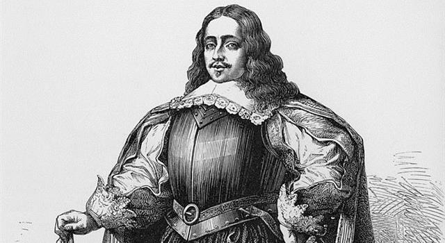 History Trivia Question: Who was the second Lord Protector of England, Scotland and Ireland?