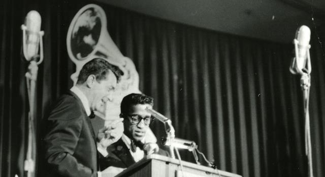 Culture Trivia Question: The very first Record of the Year and Song of the Year Grammy awards both went to whom in 1959?