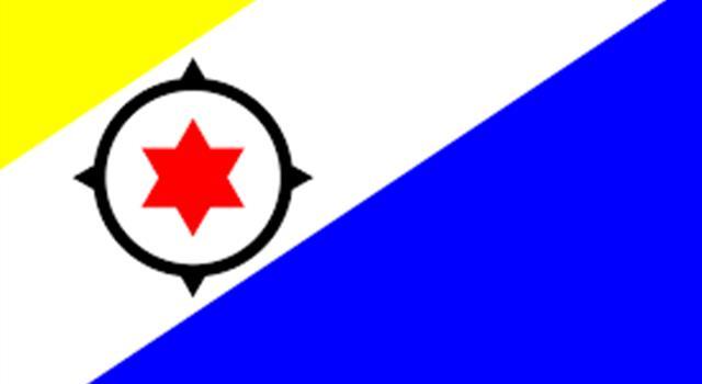 Geografía Pregunta Trivia: ¿A qué país pertenece la bandera mostrada en la imagen?