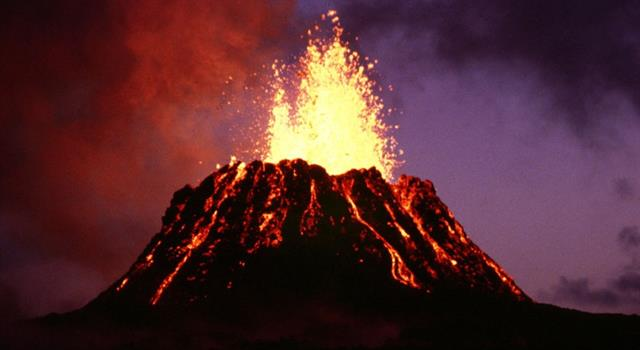 Nature Trivia Question: As of May, 2010, 10 US volcanoes were considered by government experts to be the most dangerous in the nation. Which state has the most of these?