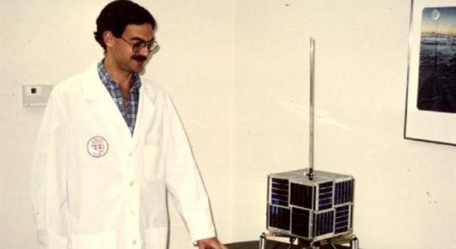 Сiencia Trivia: ¿Cómo se llama el primer satélite argentino?