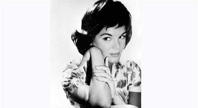 Cultura Pregunta Trivia: ¿Con qué nombre es conocida la cantante Concetta Rosa María Franconero?