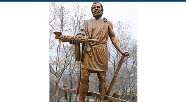 Cultura Pregunta Trivia: ¿Cuál de las siguientes ciudades de Estados Unidos, deriva su nombre de un patricio romano del siglo V a.C.?