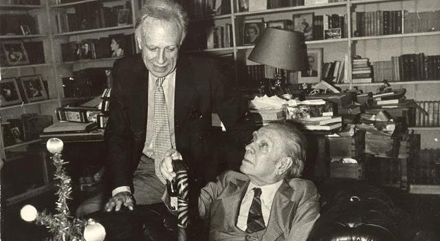 Cultura Pregunta Trivia: ¿Cuál de los siguientes nombres es un pseudónimo utilizado por Jorge Luis Borges y Adolfo Bioy Casares para algunas de sus obras conjuntas?