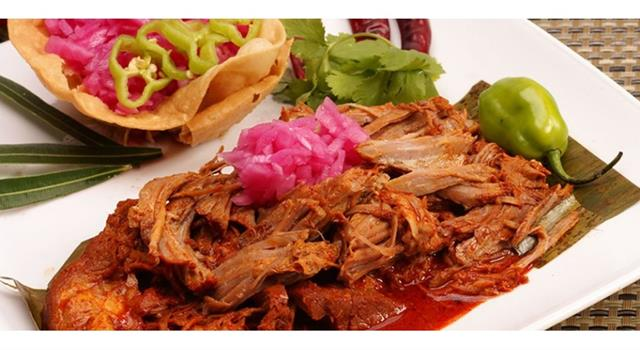 Sociedad Pregunta Trivia: ¿Cuál es el principal condimento de la cochinita pibil que se disfruta en México?