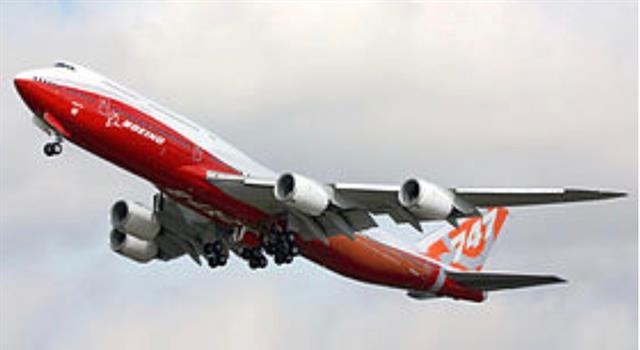 Cultura Trivia: ¿Cuál es la aerolínea más antigua del mundo?