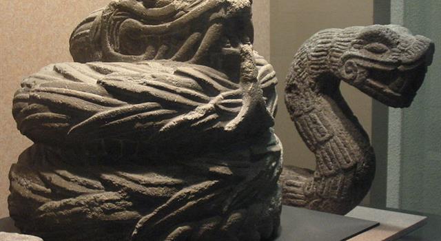 Cultura Pregunta Trivia: ¿Cuál es la pieza del Museo Nacional de Antropología e Historia de México cuya desaparición sería más notoria?