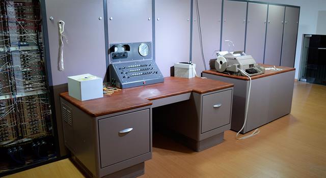 Сiencia Trivia: ¿Cuál fue el nombre de la primera computadora que hubo en la República Argentina?