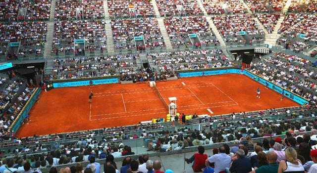 Deporte Pregunta Trivia: ¿Cuál fue el partido de tenis más largo de la historia?
