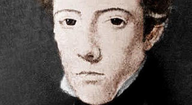 Historia Trivia: ¿Cuál fue el secreto del Dr. James Barry?