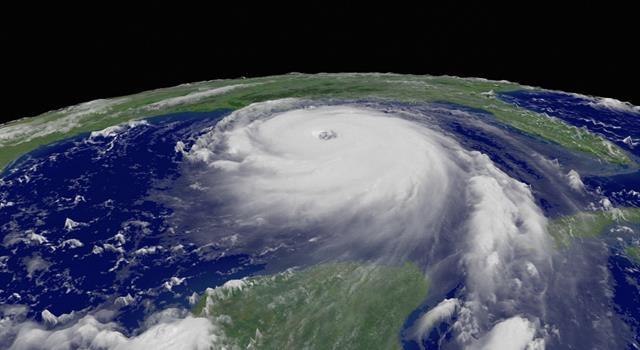 Naturaleza Pregunta Trivia: ¿Cuál fue la catástrofe más mortífera de origen meteorológico de las últimas décadas?