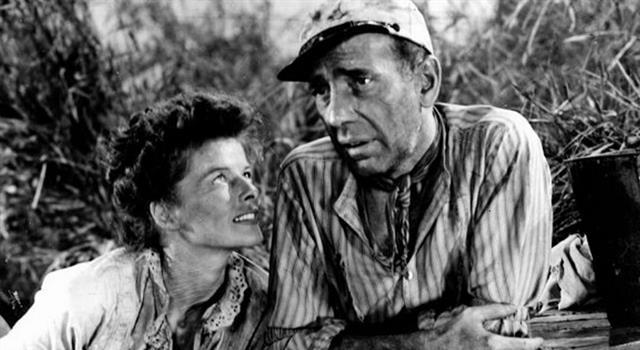 """Películas y TV Pregunta Trivia: ¿Cuál fue la razón de que John Huston se empeñara en filmar en África su película """"La reina africana"""" y no en locaciones más accesibles?"""