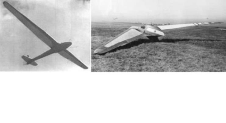 Deporte Pregunta Trivia: ¿Cuándo se realizó el primer cruce de la cordillera de Los Andes en planeador?