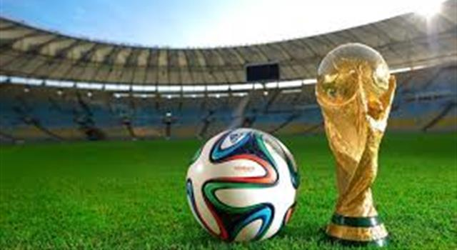 Deporte Pregunta Trivia: ¿Cuántos mundiales de fútbol se han realizado en Sudamérica?