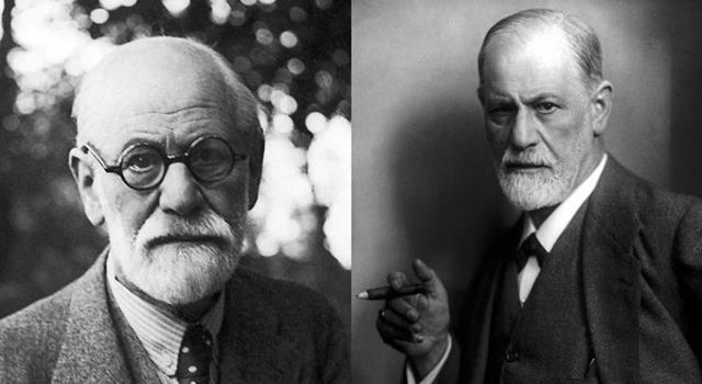 Historia Pregunta Trivia: ¿De qué país actual es oriundo Sigmund Freud?