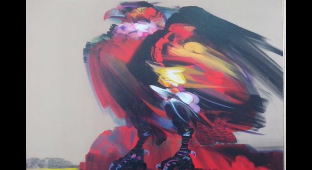 Cultura Pregunta Trivia: ¿De qué pintor colombiano es la obra de la imagen?