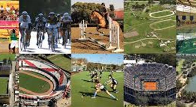 Deporte Pregunta Trivia: ¿En qué ciudad  se desarrollarán los juegos olímpicos juveniles 2018?