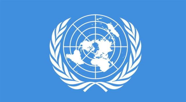 Historia Trivia: ¿En qué ciudad se fundó la Organización de las Naciones Unidas (ONU)?
