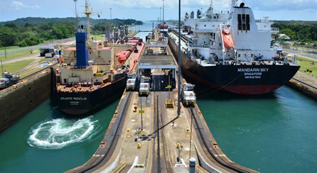 Historia Trivia: ¿En qué fecha fue inaugurado el Canal de Panamá?