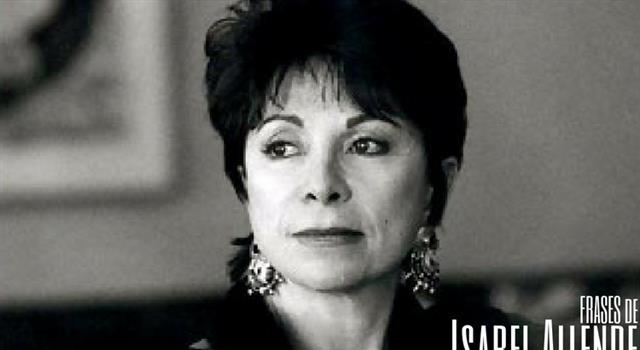 Cultura Trivia: ¿En qué novela de Isabel Allende se describe la conquista y fundación de Santiago de Chile?