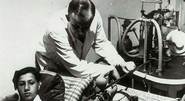 Historia Pregunta Trivia: ¿En qué playa de Sudamérica murió ahogado el médico nazi Josef Mengele?