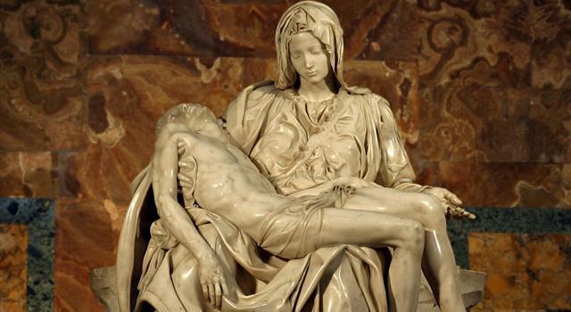 Cultura Pregunta Trivia: ¿En qué templo de la Ciudad del Vaticano se encuentra actualmente la escultura llamada Piedad del Vaticano, realizada por Miguel Ángel?