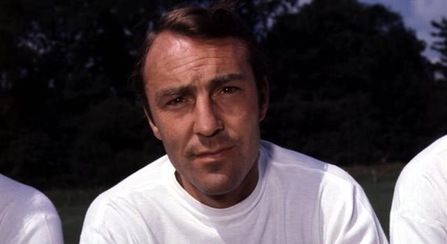 Sport Trivia Question: Footballer Jimmy Greaves played 57 times for England. How many goals did he score?