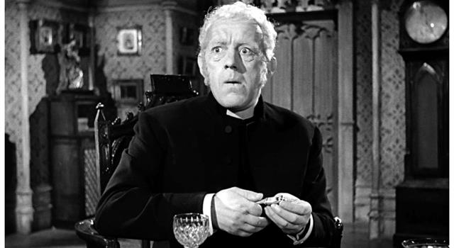 Movies & TV Trivia Question: How many characters did Alec Guinness play in the film 'Kind Hearts and Coronets'?