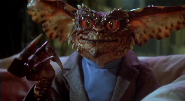 """Movies & TV Trivia Question: In 1990's """"Gremlins 2: The New Batch"""", who voiced the evil, urbane leader of the new batch of gremlins?"""