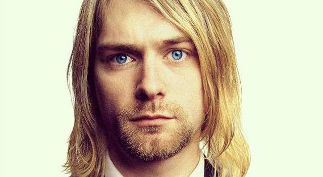 Culture Trivia Question: In 2008, what shoe company introduced a collection of sneakers in honor of late musician Kurt Cobain?