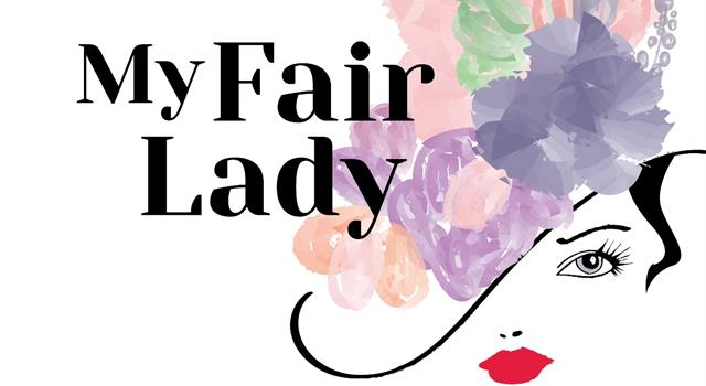 History Trivia Question: When George Bernard Shaw wrote 'My Fair Lady' he created the role of Eliza Doolittle specifically for which actress?
