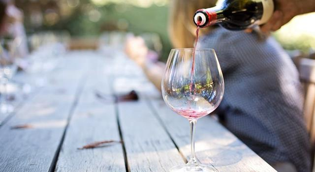 History Trivia Question: In Greek mythology, who was the god of wine?