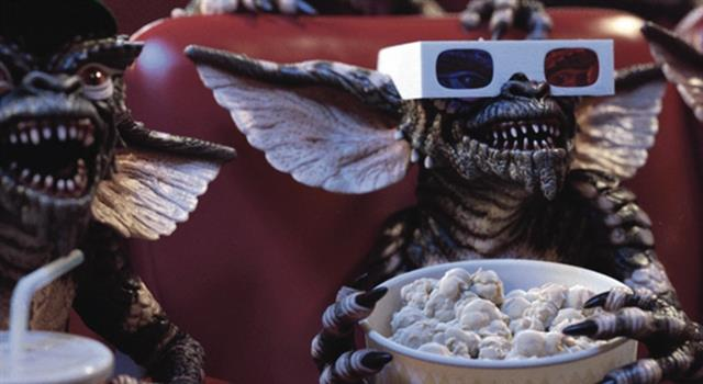 """Movies & TV Trivia Question: In the 1984 film """"Gremlins"""", who portrayed inventor Randall """"Rand"""" Peltzer?"""