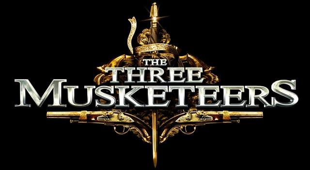 Culture Trivia Question: In the Alexander Dumas novel 'The Three Musketeers', Bazin is a servant to which character?