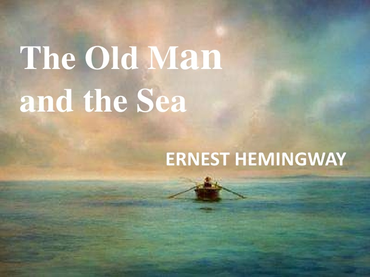 a love story in the old man and the sea by ernest hemingway The old man and the sea: a true story of crossing the atlantic by raft anthony  smith 42 out of  story ernest hemingway's fable of an old man, a young lad  and a huge marlin  i love the book and love the recording published 6 days  ago.